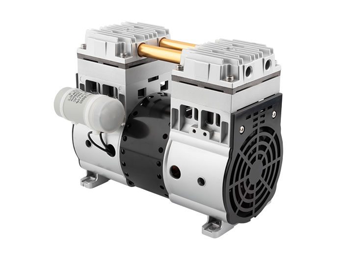 PM2000V Piston Vacuum Pumps
