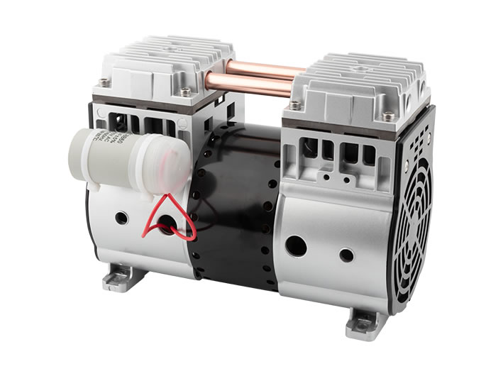PM1400V Piston Vacuum Pumps