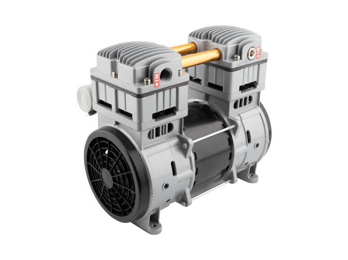 PM3000V Piston Vacuum Pumps